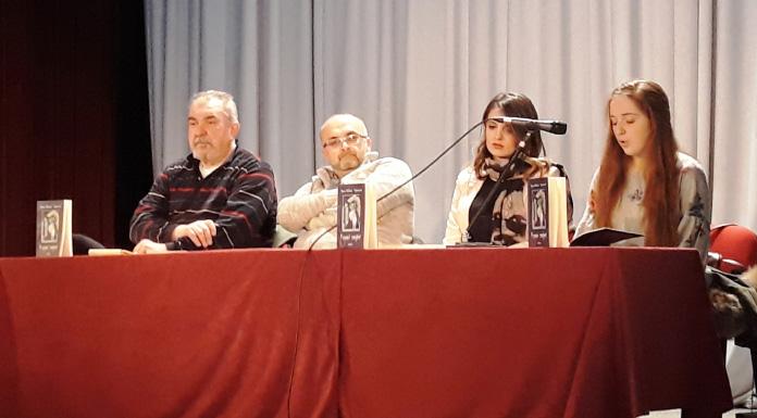 """Представљен роман """"Крвави завјет"""" Дијане Нешковић Стјепановић"""
