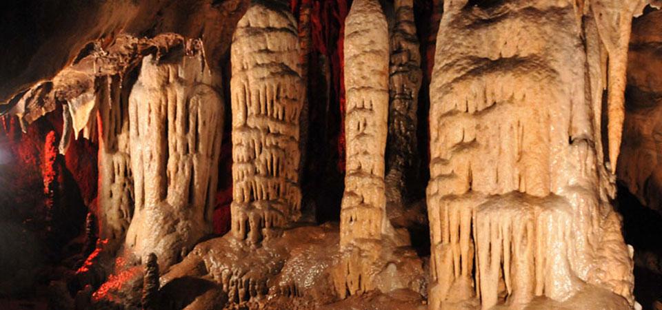 Пећина Орловача